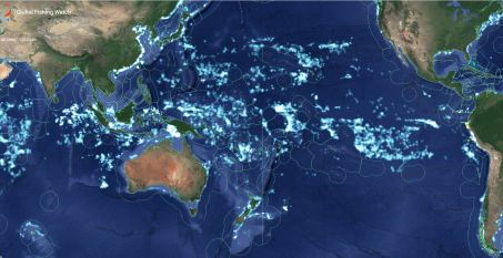 capture global fishing watch south pacific 16jan2019