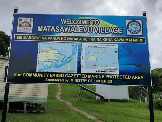 Matasawalevu MPA
